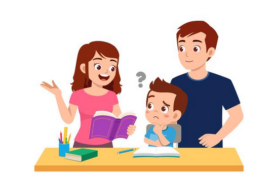 telling-about-family
